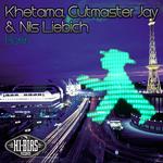 KHETAMA/NILS LIEBICH/CUTMASTER JAY - Berlin (Front Cover)