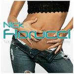 FIORUCCI, Nick feat CARL HENRY - You Belong To Me (DJ Pack Part 2) (Front Cover)