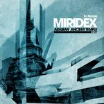 MIRIDEX - Arabian (Front Cover)