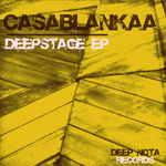 CASABLANKAA - Deepstage (Front Cover)