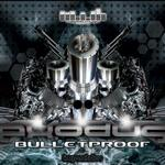 EXODUS - Bulletproof (Front Cover)