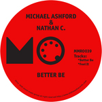 ASHFORD, Michael/NATHAN C - Better Be (Front Cover)