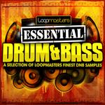 Essentials 01: Drum & Bass (Sample Pack WAV)