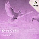 CELESTRI, Saverio - Aurora EP (Front Cover)