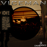 MONK1E - Viceman (Front Cover)