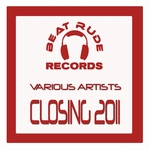 VARIOUS - Closing 2011 (Front Cover)