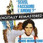 MORRICONE, Ennio - Scusi Facciamo L'amore (Front Cover)
