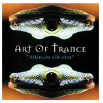 ART OF TRANCE - Wildlife On One (Front Cover)