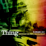 THING - Reggae Music (Front Cover)