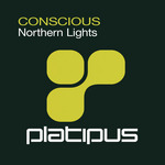 CONSCIOUS - Northern Lights (Front Cover)