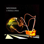 MOOGWAI - 5 Wishes & More (Front Cover)
