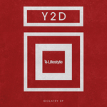 Y2D - Idolatry EP (Front Cover)