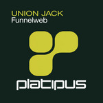 UNION JACK - Funnelweb (Front Cover)