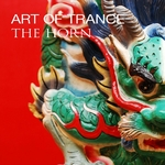 ART OF TRANCE - The Horn (Front Cover)