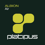 ALBION - Air (Front Cover)