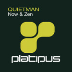 QUIETMAN - Now & Zen (Front Cover)