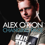 O'RION, Alex - Changing Pace (Front Cover)
