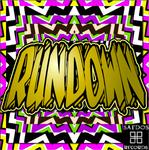RUNDOWN - Purple Shazz (Front Cover)