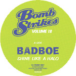 BADBOE - Bombstrikes Vol 18 (Front Cover)