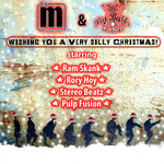 Wishing You A Silly Christmas (Free Release)