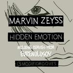 ZEYSS, Marvin - Hidden Emotion EP (Front Cover)