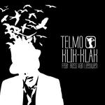 TELMO feat ROSS VAN LEEUWEN - Klik Klak (Front Cover)