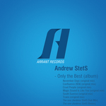 STETS, Andrew - Only The Best (Front Cover)