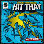 INTIMAN/FOREIGN BEGGARS - Hit That (Front Cover)