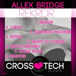 BRIDGE, Allex - Rekrdr (Front Cover)
