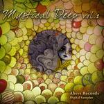 BRUEN, Seb/MORTEM - Mystical Deep Vol 2 (digital sampler) (Front Cover)