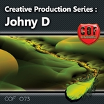 JOHNY D/VARIOUS - Craetive Production Series (Front Cover)