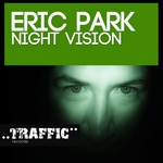 ERIC PARK - Night Vision (Front Cover)