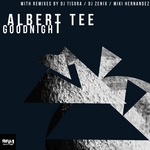 TEE, Albert - GoodnighT (Front Cover)