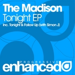 MADISON, The/SIMON J - Tonight EP (Front Cover)