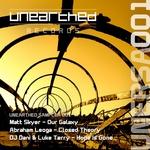 SKYER, Matt/ABRAHAM LEOGA/DJ DANI/LUKE TERRY - Unearthed Sampler 001 (Front Cover)