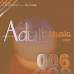 PYSH - Clockwork Orange (Front Cover)