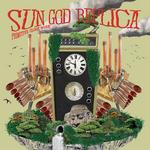 SUN GOD REPLICA - Primitive Clockwork (Front Cover)