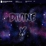 DIVINE X - Magellanic Cloud (Front Cover)
