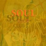 VARIOUS - Soul Club (Front Cover)