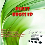 PUCET - Bross EP (Front Cover)
