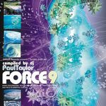 VARIOUS - Force 9: Compiled by DJ Paul Taylor (unmixed tracks) (Front Cover)