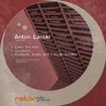 LANSKI, Anton - Questions (Front Cover)