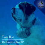 TWIN BOTT - The Frozen Ghost EP (Front Cover)