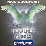 GOODYEAR, Paul - Heavenly Angels (Front Cover)