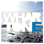 VARIOUS - The Sound Of Whartone Winter 2011 (Front Cover)