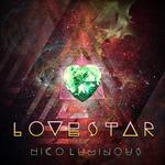 NICOLUMINOUS - Love Star (Front Cover)