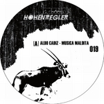 CADIZ, Aldo/DEMIAN MULLER/ANDRE BUTANO/VEITENGRUBER - Hoehe 019 (Front Cover)