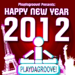 VARIOUS - Happy New Year 2012 (Front Cover)