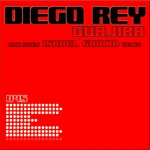REY, Diego - Guajira (Front Cover)
