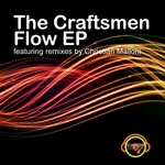 CRAFTSMEN, The - Flow EP (Front Cover)